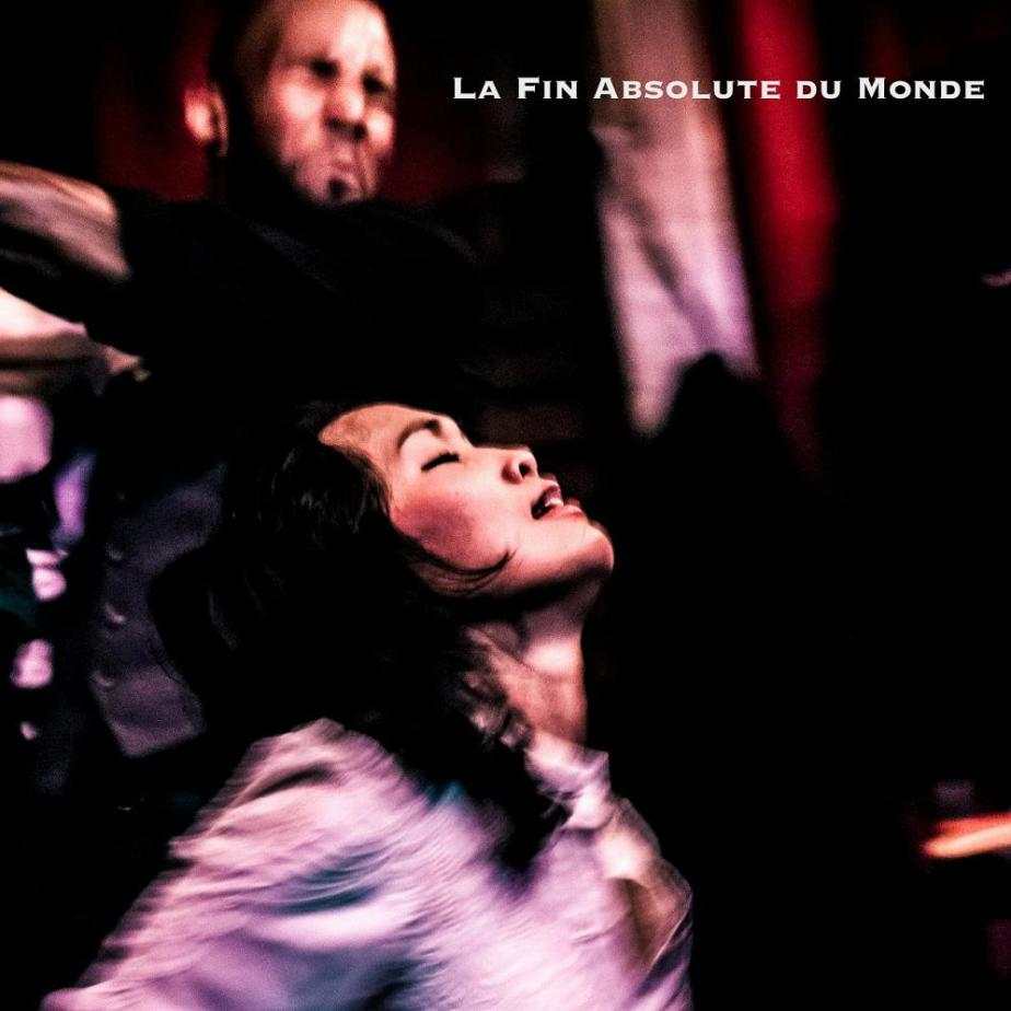 La Fin Absolute du Monde Descend E.P.