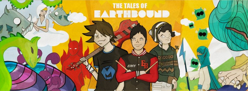 Tales of Earthbound