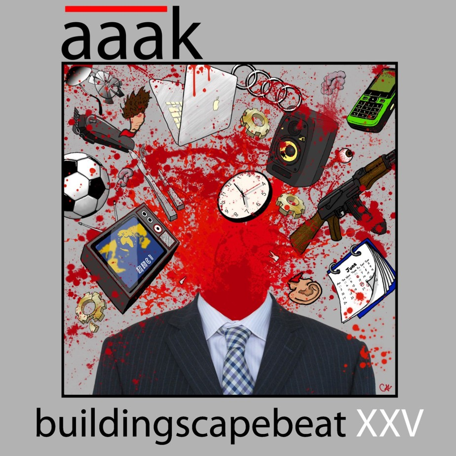 AAAK Cover