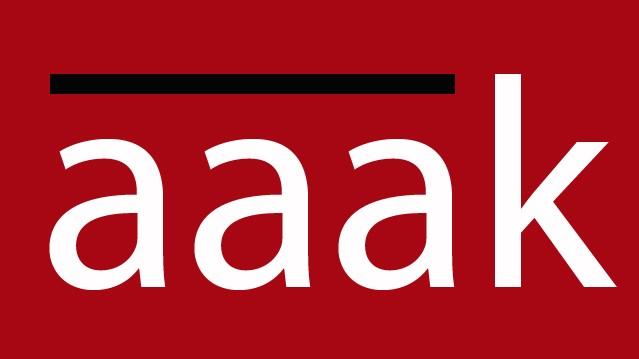 AAAK Logo