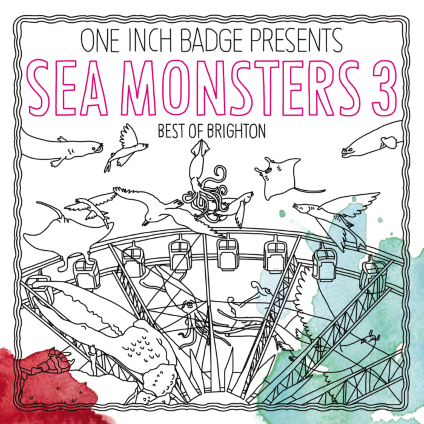Sea Monsters 3