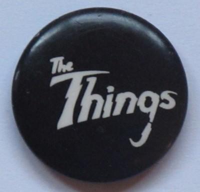 Things Badge
