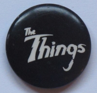 Things Badge