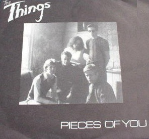 Things Pieces of You