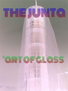 Junta Art Cover