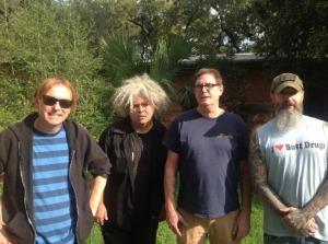 Melvins New Album