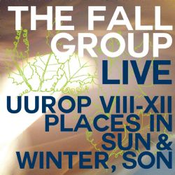 THE FALL Live