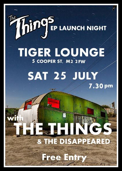 Things Launch