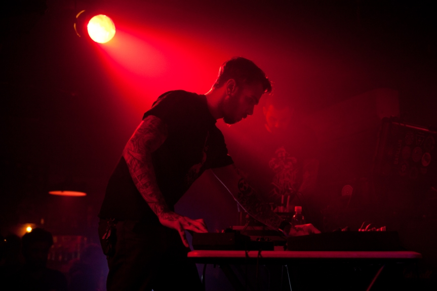 THEOLOGIAN-Devil's Night 2015-live2 [photo by Gretchen Heinel]