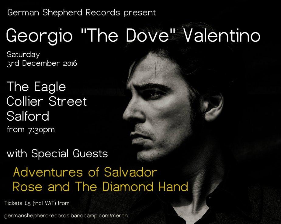 GTDV Promo Poster