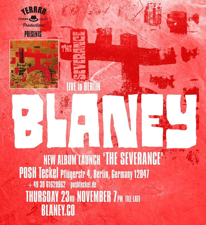 Blaney Gig