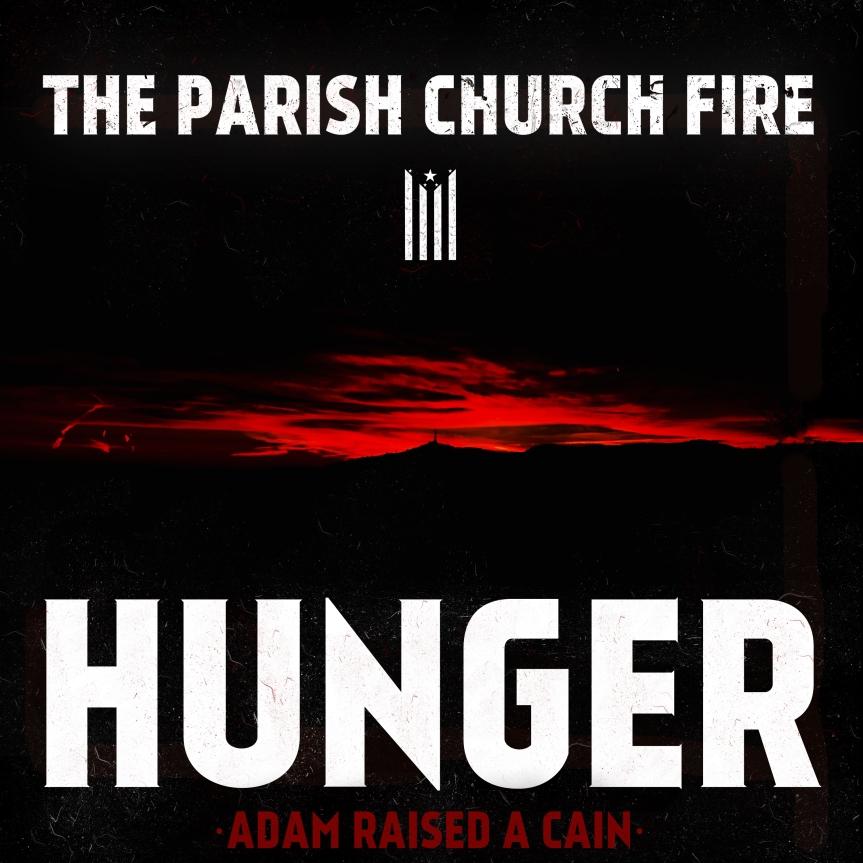 The return of The Parish ChurchFire